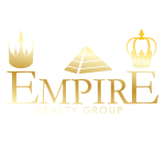 Empire Realty Group Logo- buyers, sellers, building generational wealth