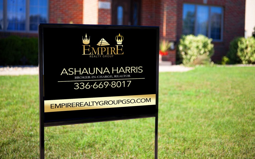 buyers, sellers, and Empire builders, contact us to build your empire